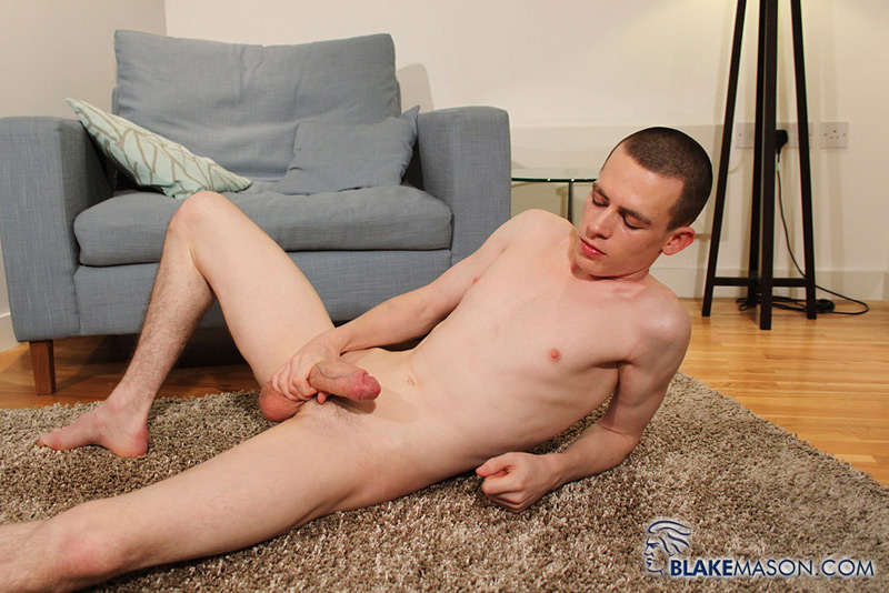 Blake Mason gay euro-boys video