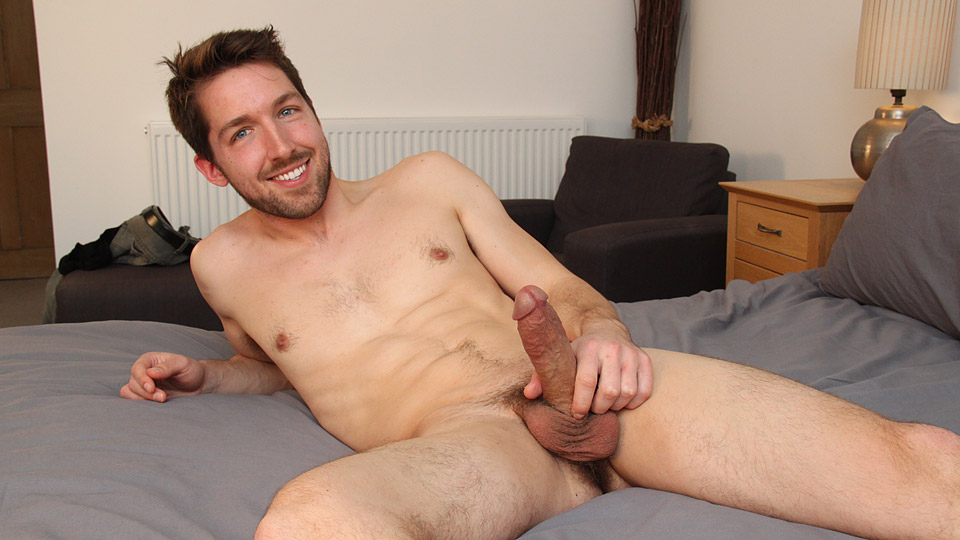Introducing Straight Guy Jason – Jason Stark